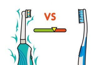 Il dilemma dello spazzolino elettrico